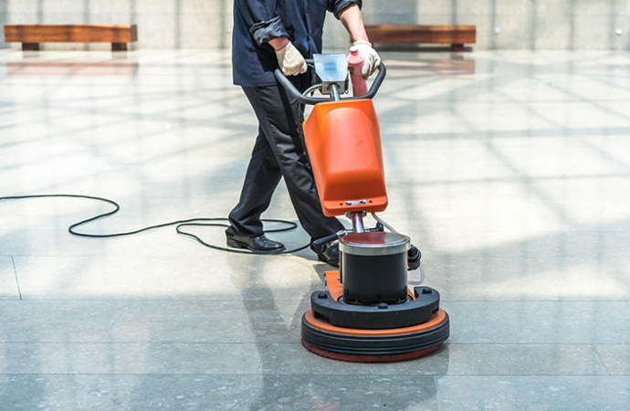 commercial janitorial services in Glen Burnie, MD